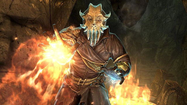 Skyrim Dragonborn DLC Review