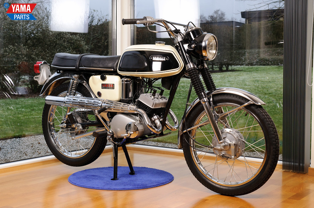 Yamaha as1c pearl white and black 1968 yamaparts for Yamaha yas 107 review