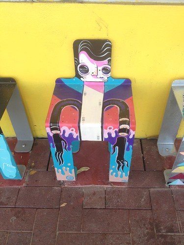 Elvis Chair