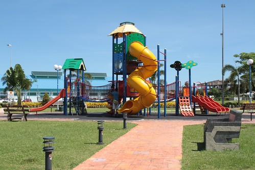 Waterfront KB Playground