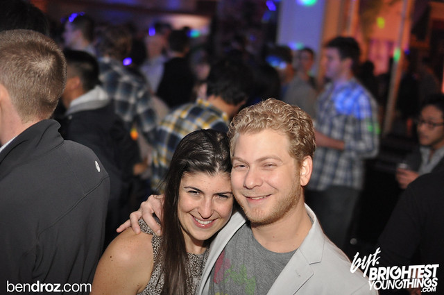 Dec 22, 2012 BYT- End of the World Party - Ben Droz 19