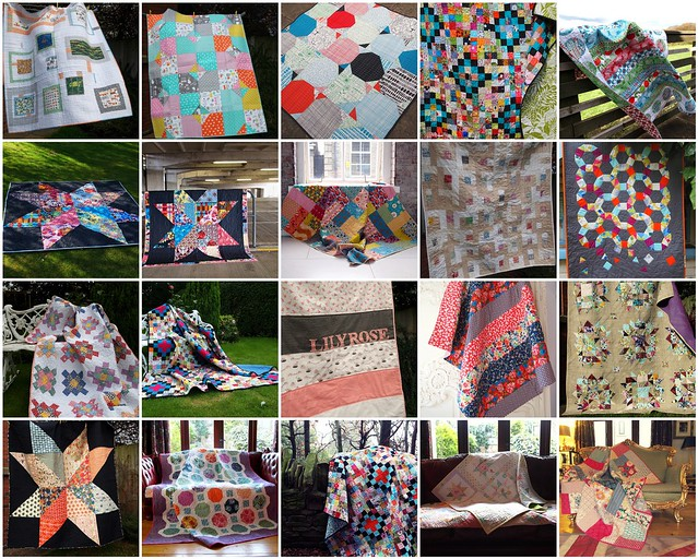 2012 in quilts