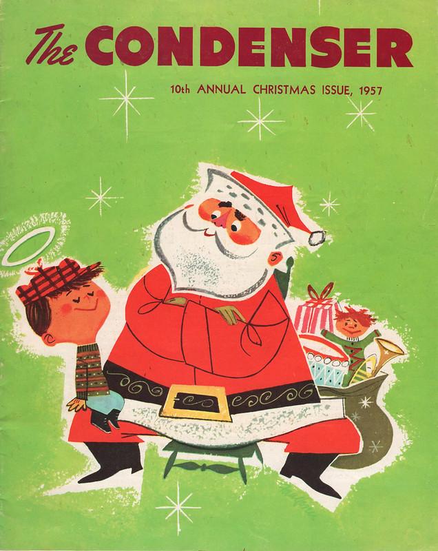 The Condenser 1957