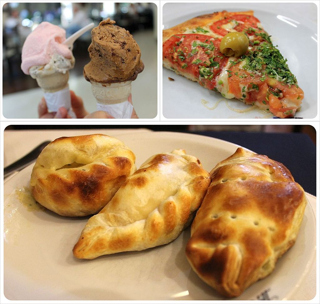 buenos aires food favorites