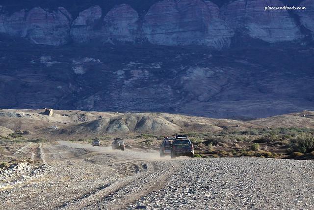 patagonia andes 4x4worldexplorer