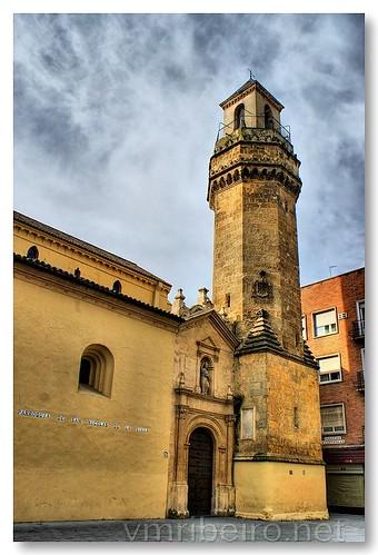 Igreja de São Nicolau by VRfoto