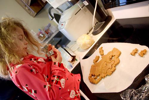 Aut-Gingerbread-Dough