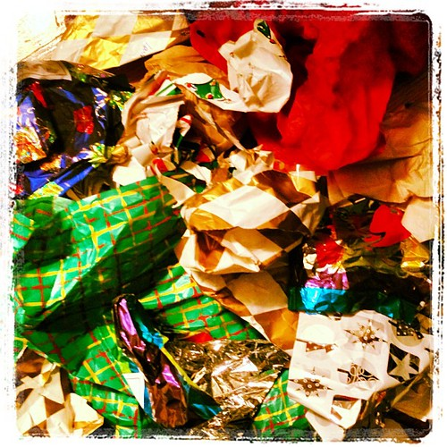 #FMSphotoaday December 26 - Mess