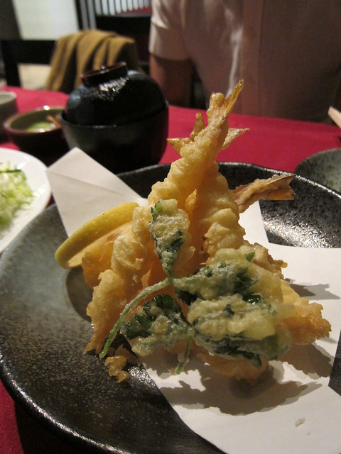 Hal's Japanese Restaurant