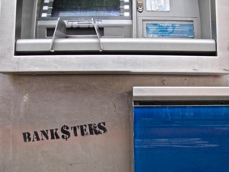 Bank$ters