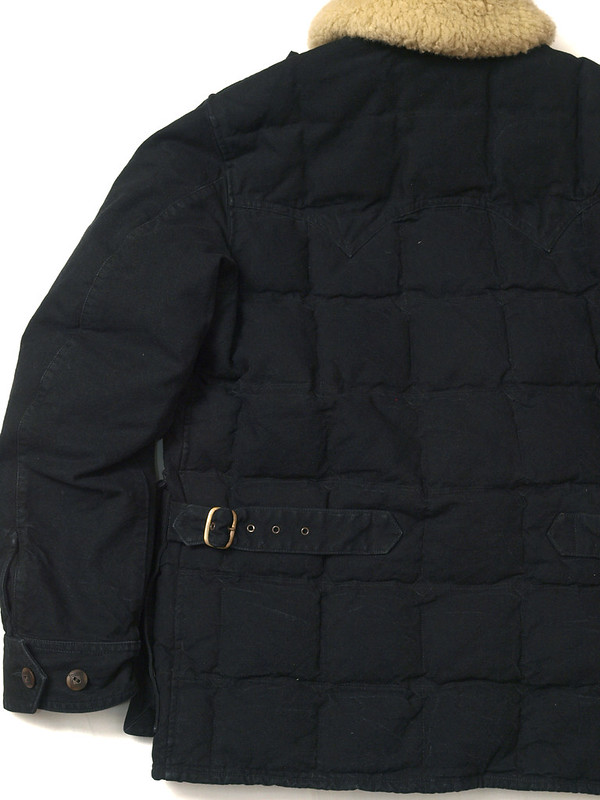 RRL / JAMES COTTON JACKET