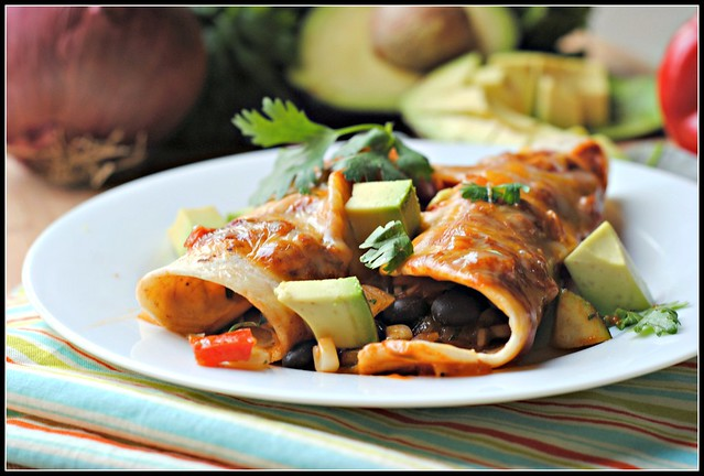 veggieenchiladas1