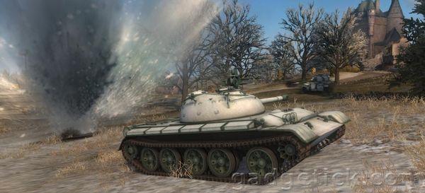 когда выйдет обновление World of Tanks 0.8.3