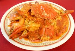 Kepiting Special @ Menjalara - Kuala Lumpur - http://esdelima.blogspot.com