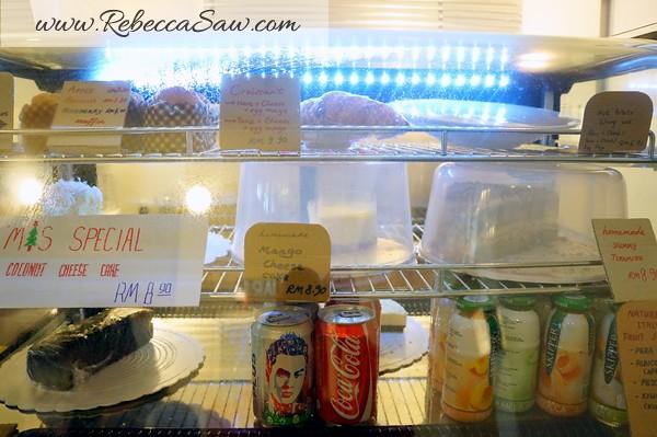 The Brew Culture, plaza damas hartamas (4)