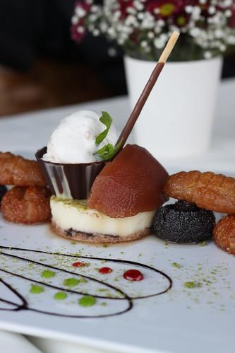Imbat, Istanbul - Dessert Platter