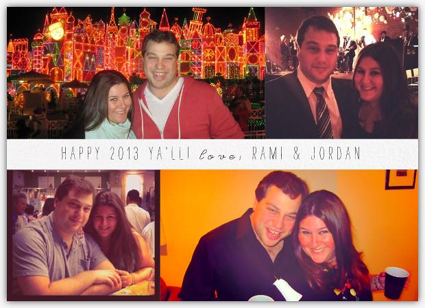HAPPY NY 2013!