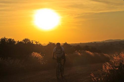 Trilha de Mountain Bike - Andradas - Sto. Antonio dos Jardins