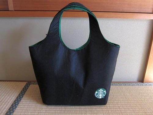 Starbucks LuckyBag 2013