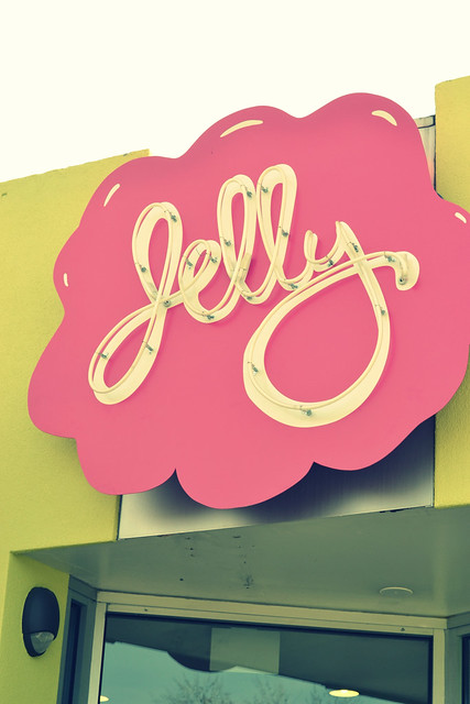 Jelly in Denver