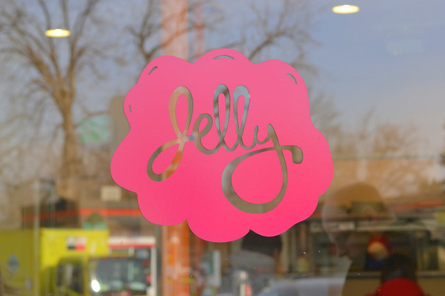 Jelly restaurant