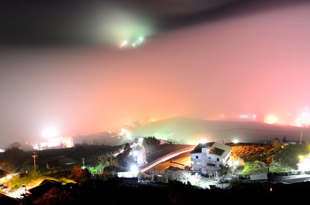 2012.12.29 嘉義 / 石棹