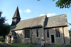 Armthorpe, St Leonard & St Mary