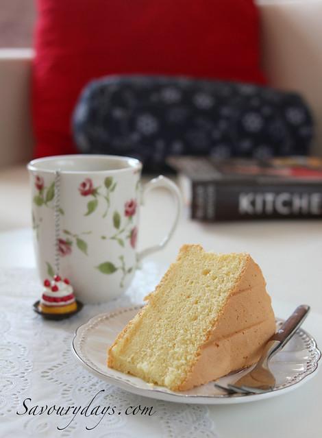 Cách làm bánh gato cơ bản