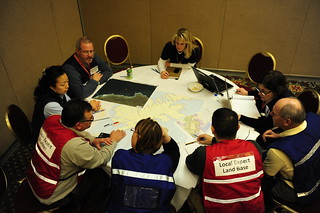 Unified Command for the Kulluk response