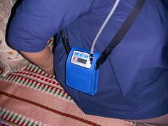 Holter ciśnieniowy instrukcja
