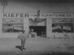 Learn how downtown el cerrito was different in the 1940s for Furniture history society