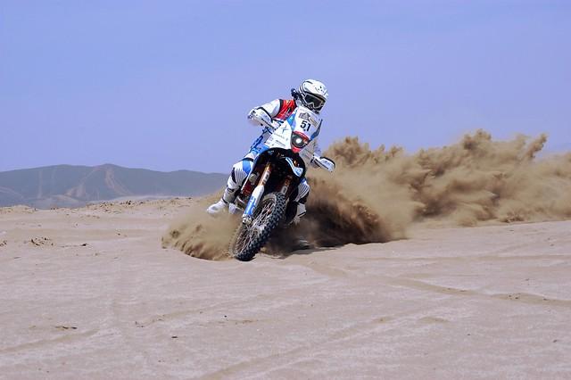 Si testing in Near Lima