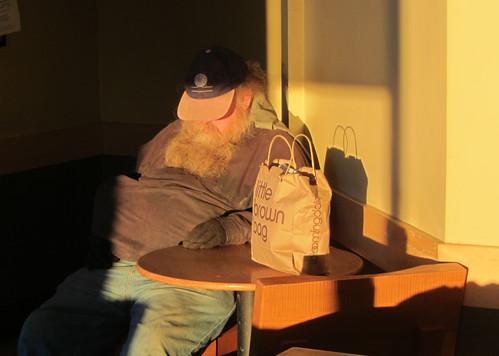 bloomie's bag