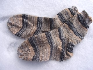 socks no.8