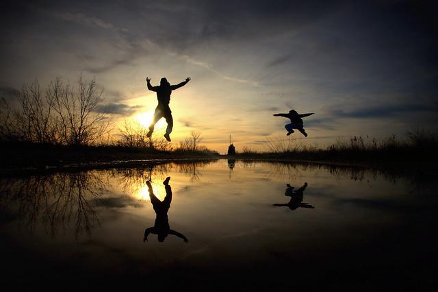 Jump*