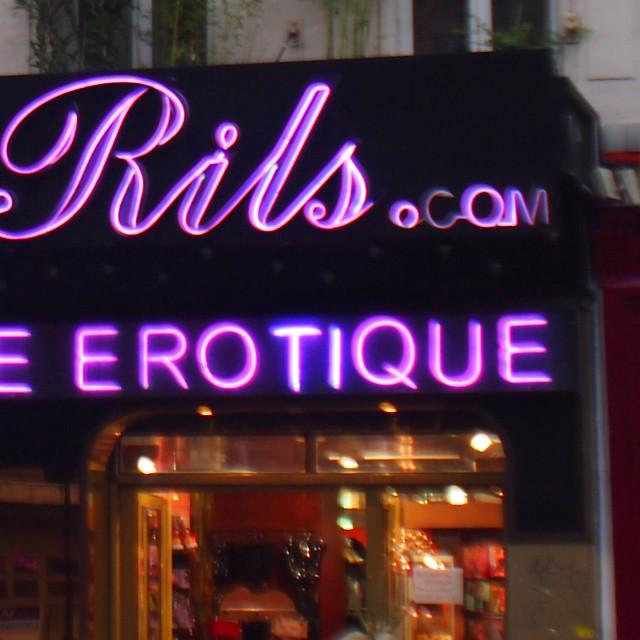 videos erotiques soft Clichy