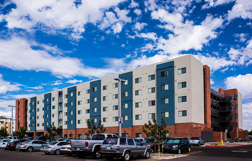 Grand Canyon University - Sedona Hall | Flickr - Photo ...
