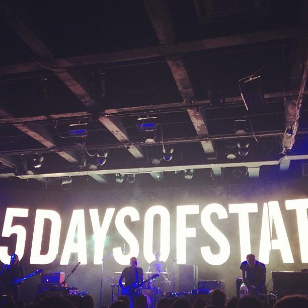 65daysofstatic