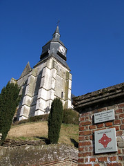 Auxi-le-Château (église) 0376