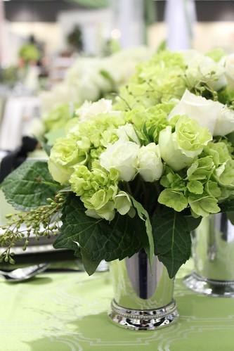 Pretty Petite Julep, Debi Lilly Design Weddings at Safeway