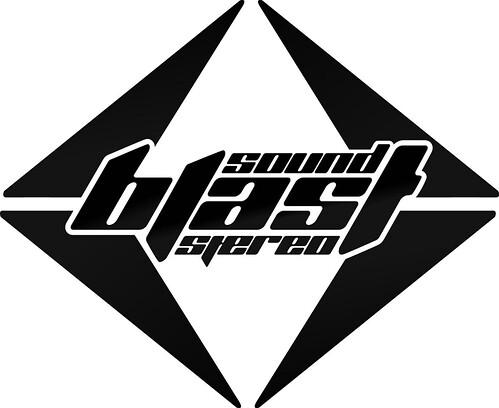 Sound Blast Stereo