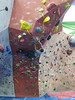 josh climbing by kabrah1000