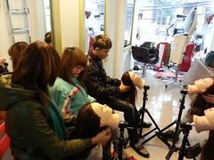 Dạy nghề tạo mẫu tóc chuyên nghiệp Học viện Korigami Hà Nội 0915804875 (www.korigami (52)