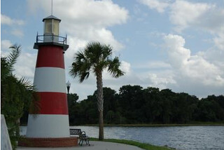 Mt Dora lighthouse