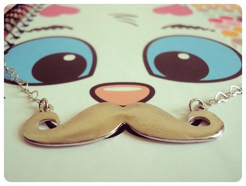 15/365 - Mustache Week