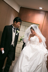 wedding party 2012/11/18