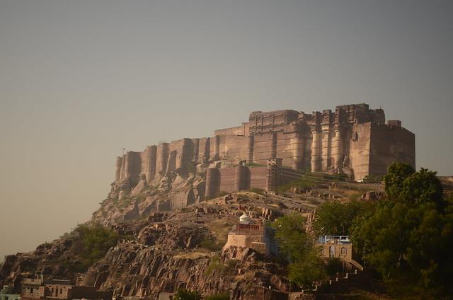 Jodhpur (RajastÃo), RTW 2012