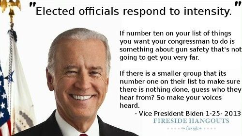 Biden on Guns