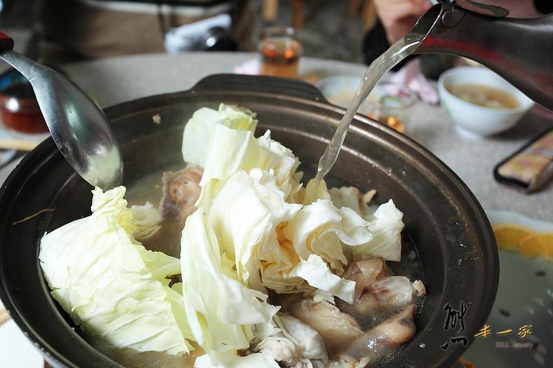 老羊哥現宰羊肉爐|中壢龍岡森林公園周邊美食
