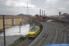 6254 sncb ligne 260 Blanchisserie  26 mai 2004